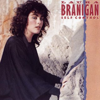 Laura Branigan - Self Control Lyrics
