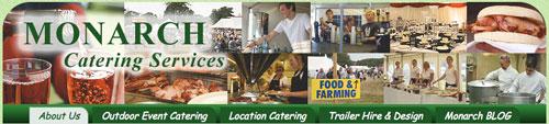 Outdoor Event Catering Norfolk