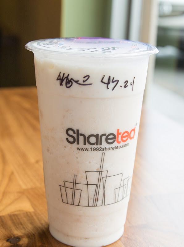 photo of Handmade Taro Fresh Milk