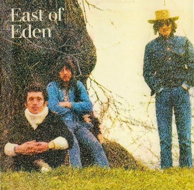 East Of Eden ~ 1971b ~ East Of Eden