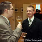 46. Balti Rahvaste Kommers / 46-th Commers of Baltic Fraternities - BRK2009_t030.JPG