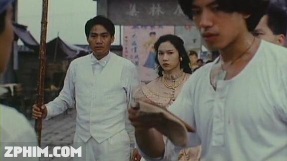 Ảnh trong phim Tiêu Dao Hội - Shanghai Heroic Story 1