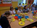 Wrzesień 2016 - Dzień Chłopaka klasa III
