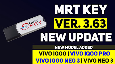 MRT KEY Ver 3.61 New Update