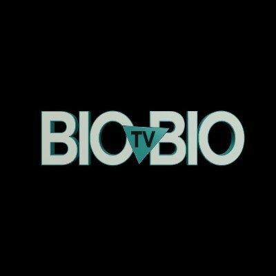 Logo Bio Bio TV