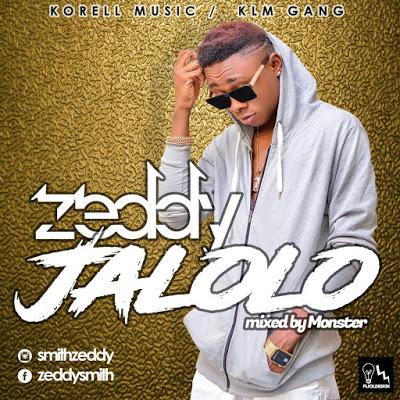 MUSIC: ZEDDY- JALOLO