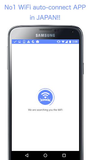 TownWiFi | Wi-Fi Everywhere 4.9.2 screenshots 1