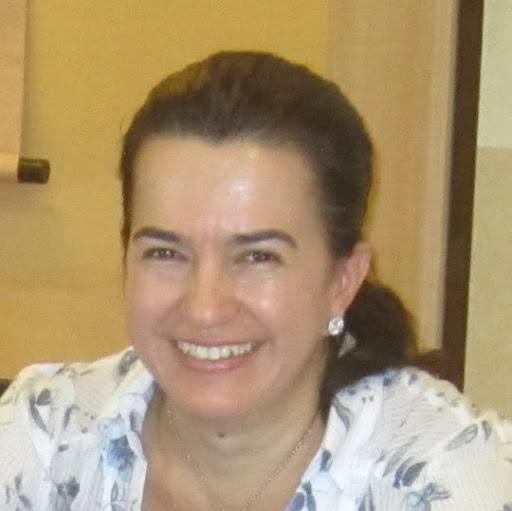 Alba Giraldo