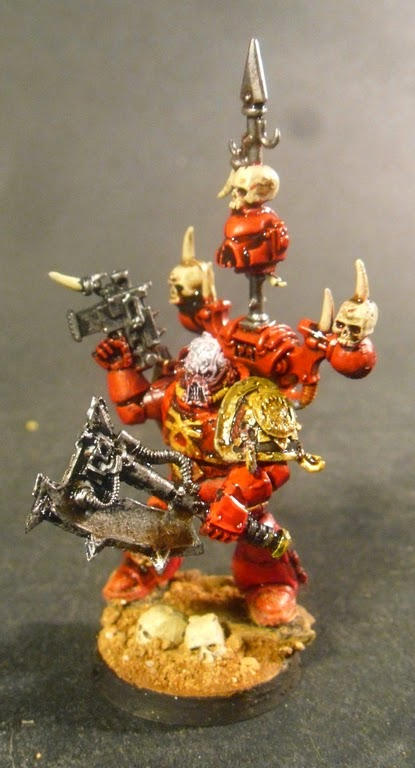 [Chaos SM : Projet/Conversion] Black Legion / World Eaters / Death Guard SAM_3971