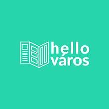 HelloVáros - Város felfedező játék Download on Windows