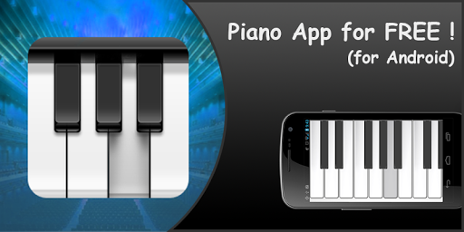 Piano App for Free