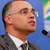Ministro André Mendonça defende uso de tecnologias para combater crime organizado