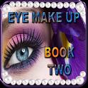 Eye Makeup Idea Book Too icon