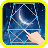 One Touch Drawing:One Line Android APK Download Free By Black Rose VN2018