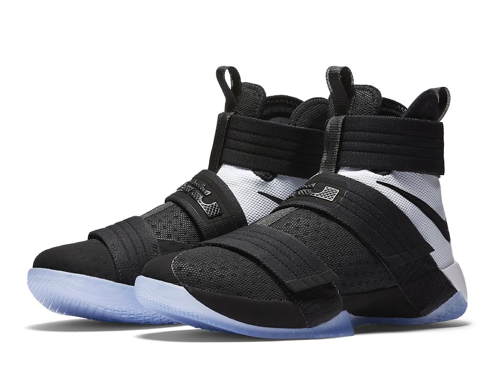 outlet store c7d4d 17b23 There's a New LeBron Soldier 10 SFG That Seems to Be a ...
