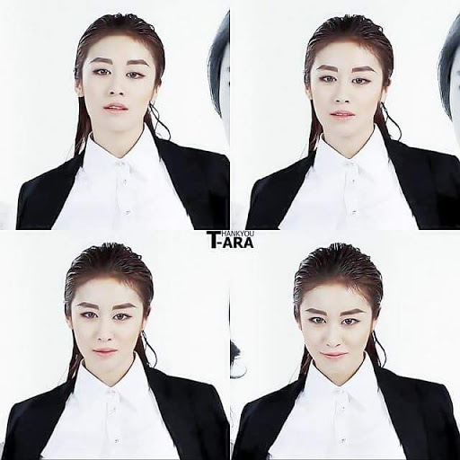T-ARA > JIYEON 💓💓💚💓💓 - 4