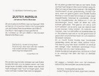 Monden, Johanna Maria (Zuster Aurelia) Bidprentje tekst.jpg
