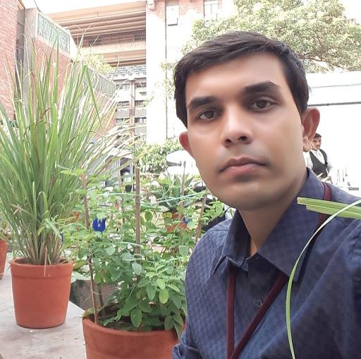 Tanmoy Chatterjee review