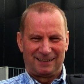 Frank Hohn