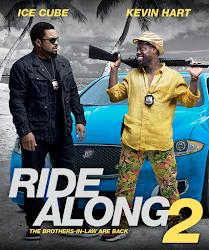 Ride Along 2 - Bộ Đôi Cảnh Sát 2
