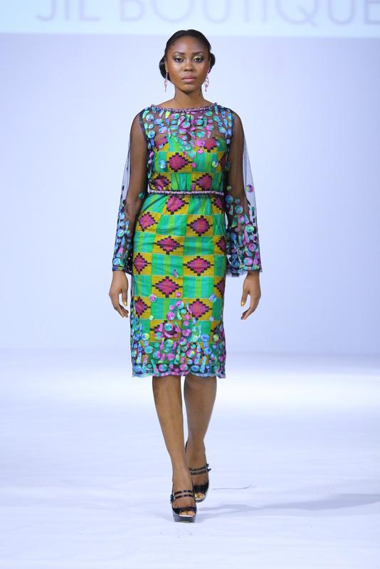 Ghana Fashion Dresses For 2016 Styles 7