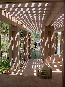 Main lobby, Hilton Waikoloa Village