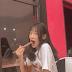 Gluttony girl