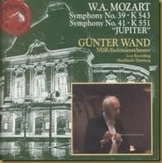 Mozart 39 Wand