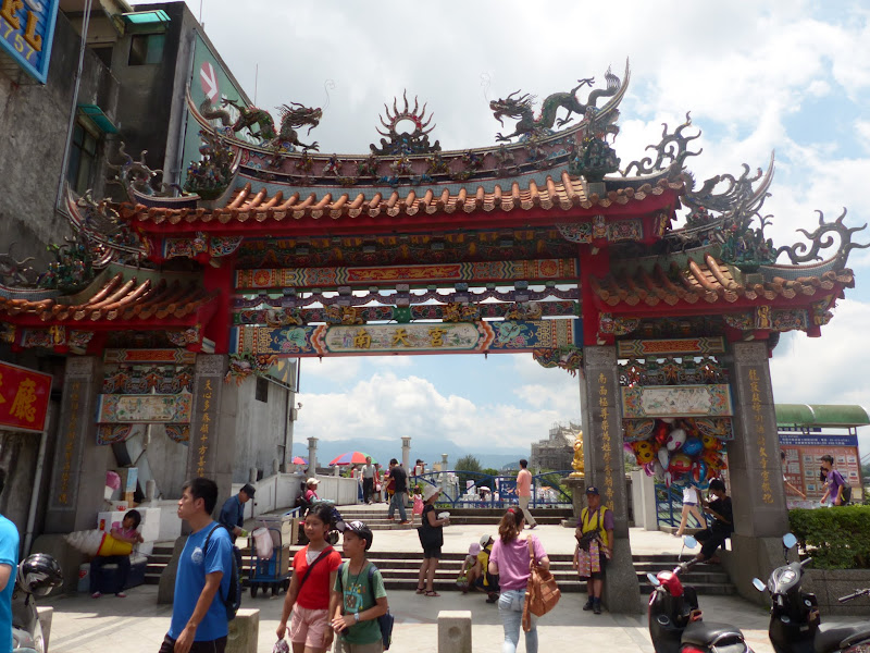 Dragon boat festival à Longtan ( Taoyuan) - dragonboat%2B044.JPG