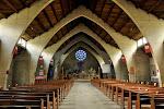 Sagada: Eglise Sainte-Marie