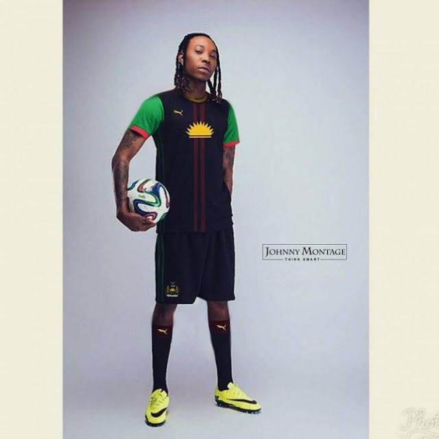 [Music] Solidstar - Touch Me