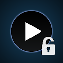 Poweramp Full Version Unlocker icon