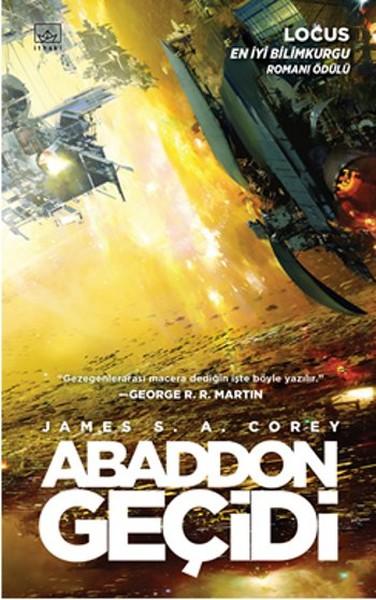 James S. A. Corey – Abaddon Geçidi