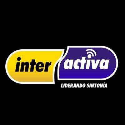 Logo Interactiva FM