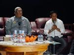 Tanpa Rencana, Gubernur Sultra Kunjungi Kediaman Ketua DPD Gerindra Malut