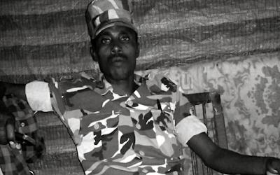 O conflito da Etiópia tem a 1ª vítima judia; ele esperou 24 anos para se mudar para Israel