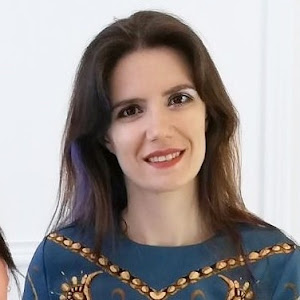 Кристина Сергиенко