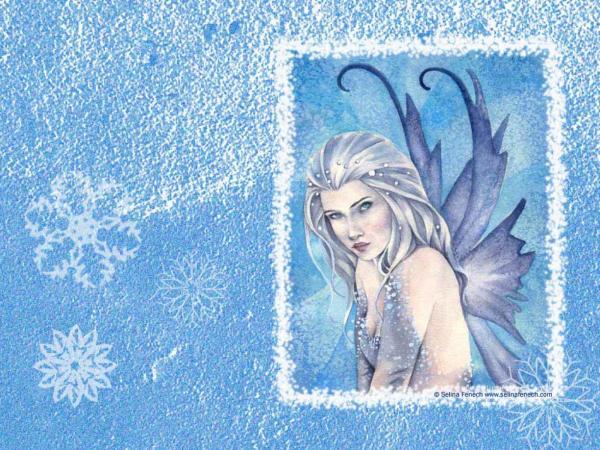 Beautiful Faerie, Fairies 2