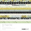 Kaisercraft: #Me - Paper Pad
