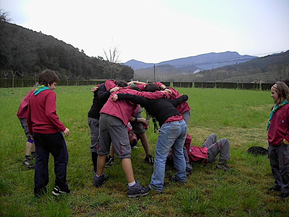 Campaments Amb Skues 2007 - PICT2266.JPG