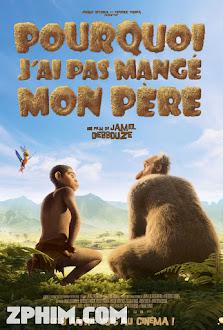 Vương Quốc Động Vật - Animal Kingdom: Let's go Ape (2015) Poster