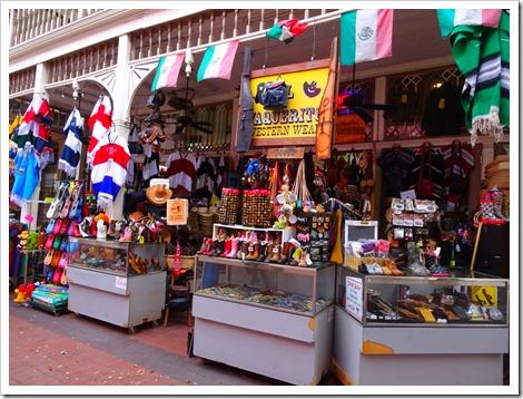 Market Square San Antonio