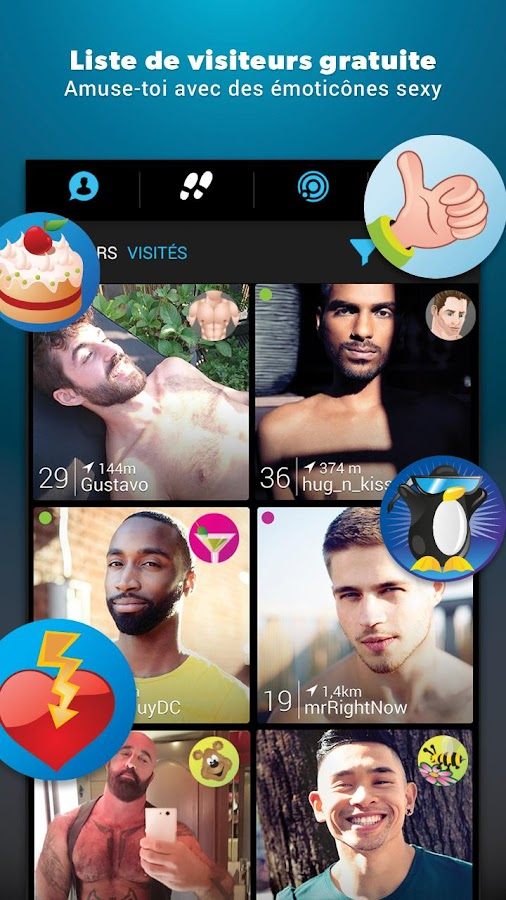 The 20 most popular Dating Apps for Android ever