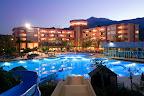 Фото 3 Simena Hotel