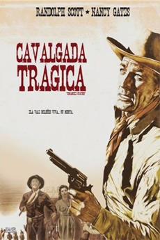 Baixar Filme Cavalgada Trágica (1960) Dublado Torrent Grátis