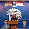 Heroe Poerwadi Dipastikan PAN Yogya Jadi Calon Walikota 2024