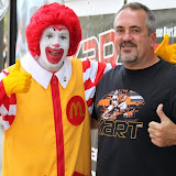 ronald mc and kart nation