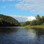 Сплав по реке Инзер