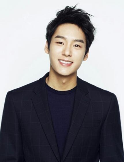 Kwak Si-yang Korea Actor