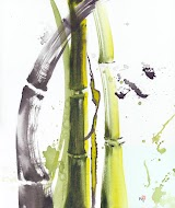 For new year with green by Ryoko Toyama.jpg